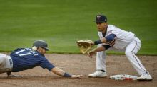 Twins SS Andrelton Simmons out after positive COVID-19 test