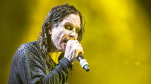 """Ozzy Osbourne reveals he suffered staph infection: """"I could have been dead"""""""