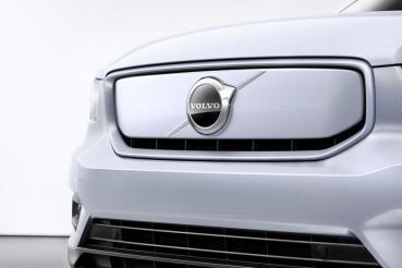 保證外型「非常美」!Volvo 全新電動車將在 2021 年 3 月登場