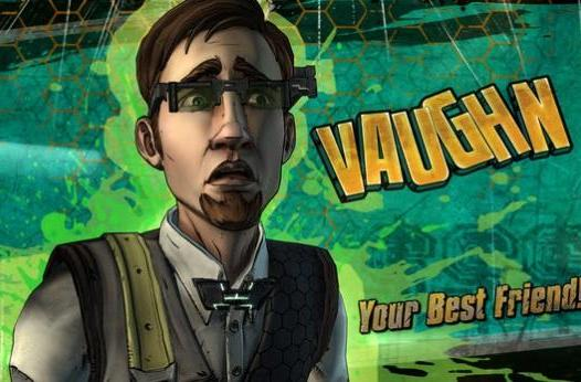 Tales From The Borderlands nets a nerdy voice cast