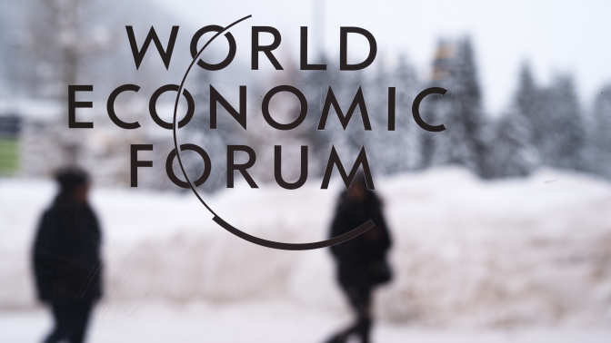 Yahoo Finance speaks with John Studzinski in Davos