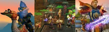 Last Week in Warcraft: Sept 11th - 17th