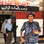 Final day of Egyptian referendum to extend Sisi's rule