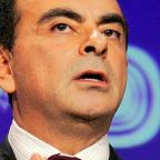 Car crash for Nissan as chairman Carlos Ghosn fired for pay 'misconduct'