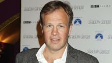News At Ten's Tom Bradby will have to live with his curtains closed