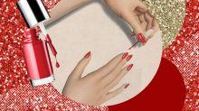 Ho Ho Ho: 15 inspirações de nail art nada óbvias para você usar no Natal!