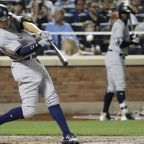 WATCH: Aaron Judge Pulverizes a 457-Foot Bomb for 37th Home Run of Season