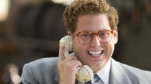 Jonah Hill Was Hospitalised From Snorting Fake Drugs In The Wolf Of Wall Street