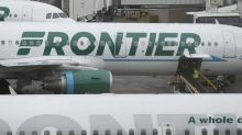 People with this name can get a free flight to Florida on Frontier Airlines