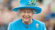 Die Queen sucht einen Social Media Manager
