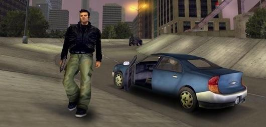 Grand Theft Auto trilogy finally coming to the Mac