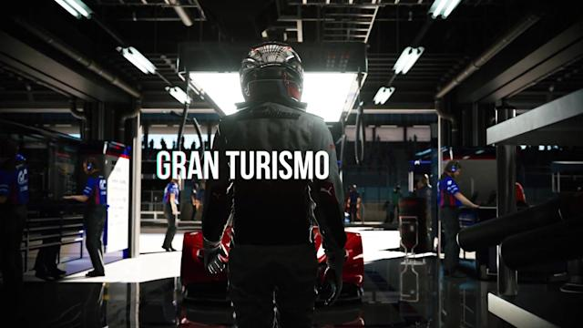 'Gran Turismo 7' is coming to PlayStation 5, someday