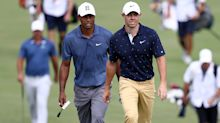 Tiger Woods, Rory McIlroy paired together for 14th time in Round 3 of Northern Trust