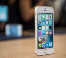 Apple Stock PriceTarget Is Cut Again at Goldman
