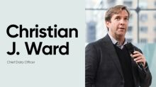 Yext Appoints Christian J. Ward as Chief Data Officer