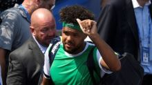 Tsonga joins exodus of seeds at Queen's, Dimitrov survives