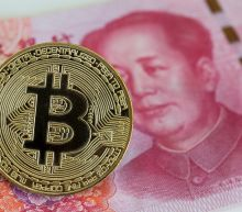 How Chinese bitcoin buyers are getting around the government ban
