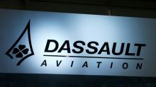 Dassault eyes lead role in new European fighter jet project: CEO