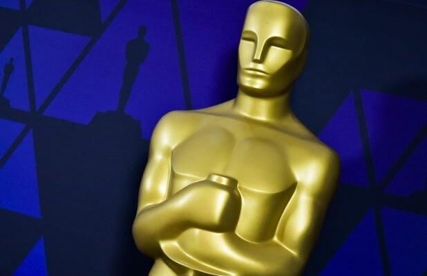 New Oscars Inclusion Standards Set a Bar So Low 'It's Lying on the Floor' (Guest Blog)