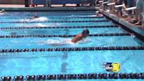 Good Sports: Fresno Dolphins Swim Coach helps young athletes