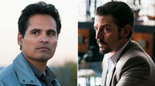 'Narcos' Season 4 First Look: Diego Luna and Michael Peña Start a Mexican Drug War