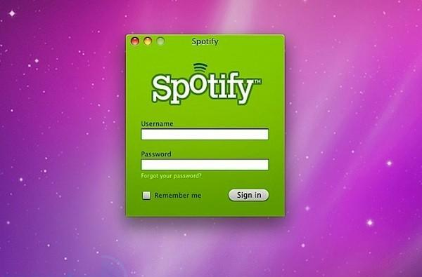 STHoldings withdraws more than 200 record labels from Spotify, does so with gusto