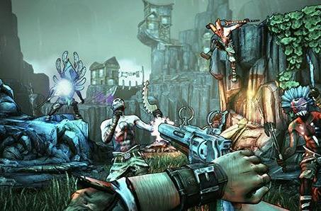 Deals with Gold: Watch Dogs, Borderlands DLC blow-out