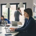 Remote work is here to stay, survey of Canadian businesses shows