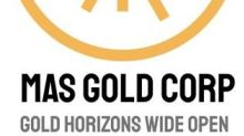 MAS Gold Extends Mineralization at its 100% Owned Greywacke Property