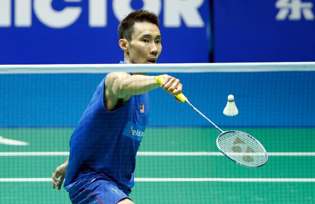 Malaysian shuttler Lee defeats world no. 1 in China final