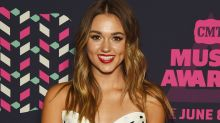 Sadie Robertson Says 'Everything's Different' With New Boyfriend -- Find Out Who He Is! (Exclusive)