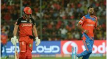 IPL 2017: Royal Challengers Bangalore vs Gujarat Lions, Player Ratings