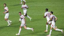 São Paulo x Atlético-GO   Onde assistir, prováveis escalações, horário e local; Diniz no 'modo sobrevivência'?