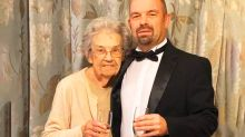 'There is hope': 86-year-old beats COVID-19 in heartwarming tale