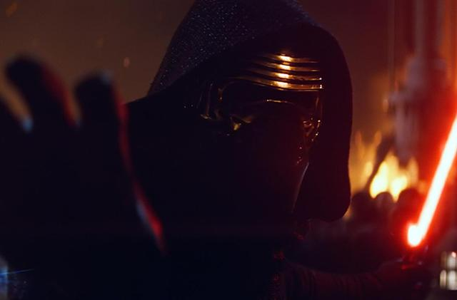 'Star Wars: The Force Awakens' is breaking UK pre-booking records