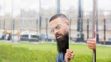 Guz Khan: 'Don't go out, people. Stay in the house and shag'