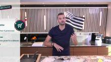 Cyril Lignac : les Bretons effarés par sa recette des galettes