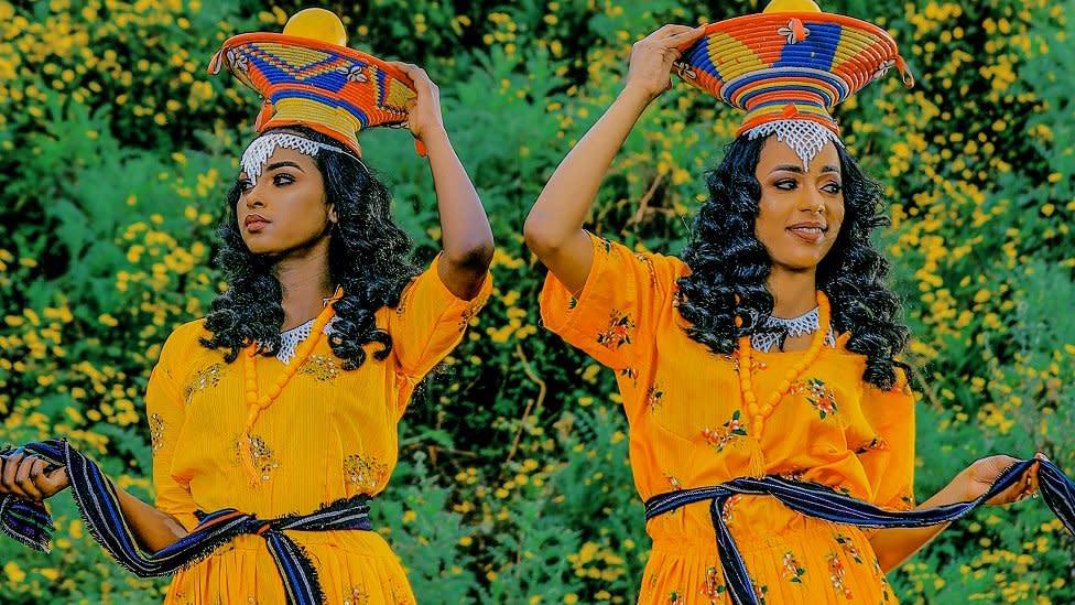 How clothes reflect growing Oromo ethnic pride in Ethiopia