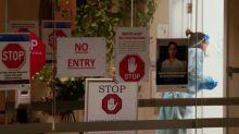 Australia wrestles with coronavirus second-wave, 17 more dead