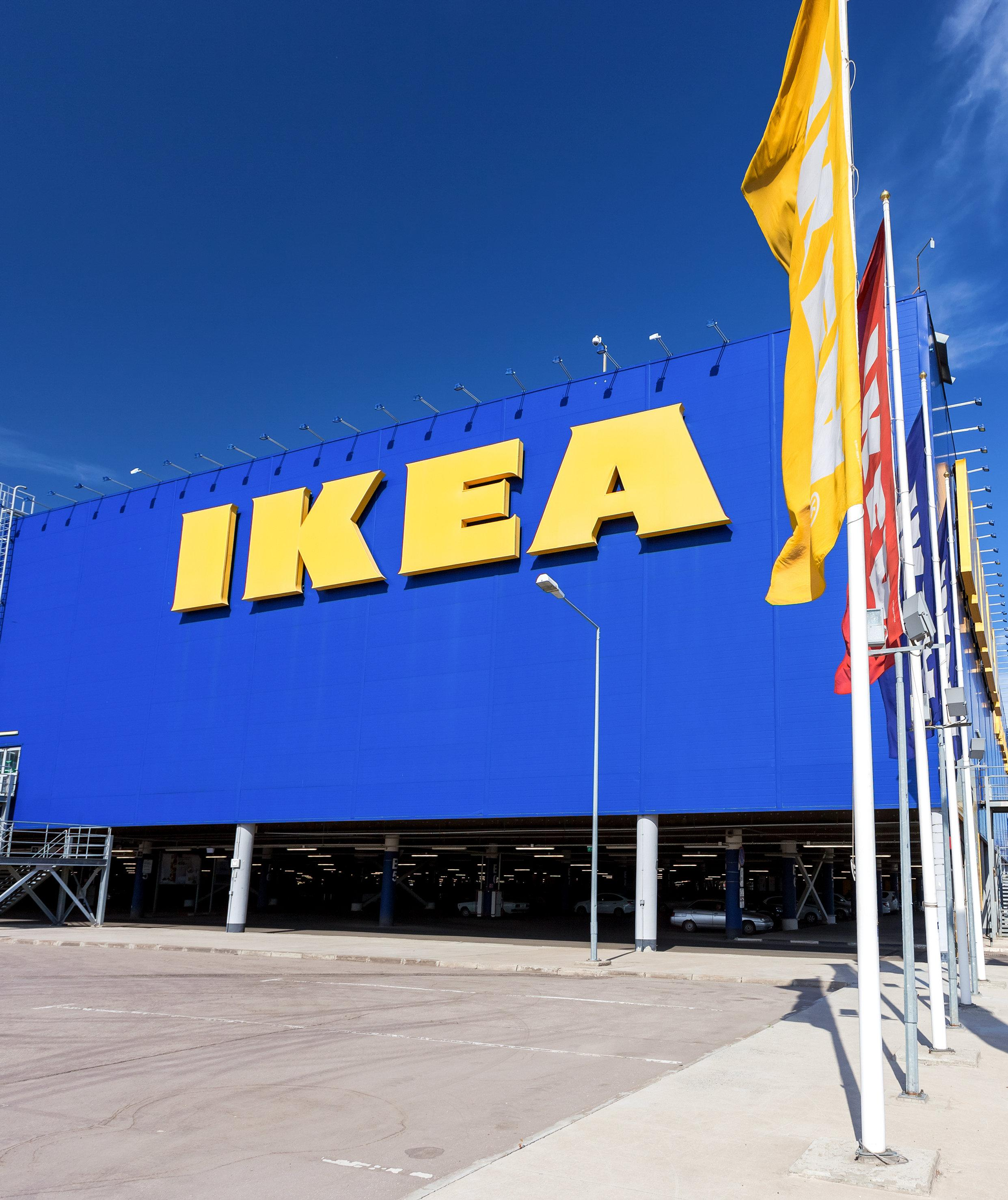 ikea is launching its own credit card. Black Bedroom Furniture Sets. Home Design Ideas