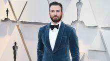 Darum ist Chris Evans der perfekte Captain America – auch im wahren Leben