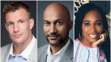 'Game On!': Keegan-Michael Key, Venus Williams & Rob Gronkowski Join CBS Remake Of James Corden's BAFTA-Winning 'A League Of Their Own'