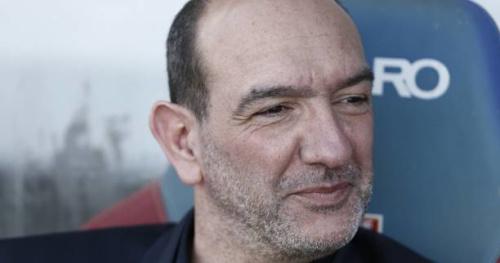 Foot - L1 - Bastia - Geronimi (Bastia) veut croire que son club ne sera pas sanctionné