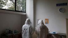 México registra nuevos máximos en pandemia COVID-19, decesos rebasan 81,000