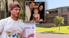 'Forever our strongman': Intruder who died in Sydney home invasion identified