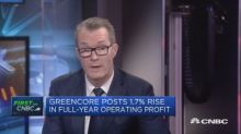 Greencore CEO: Sale of US business made sense for shareho...
