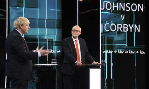 General election leaders' debate: who won?