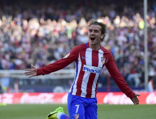 Griezmann admite: 'Seria um golpe sujo deixar o Atlético agora'
