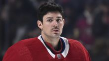 Carey Price is solidifying his status as an anchor for the Canadiens