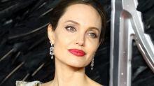 """Angelina Jolie: """"Mein Leben ist extrem"""""""